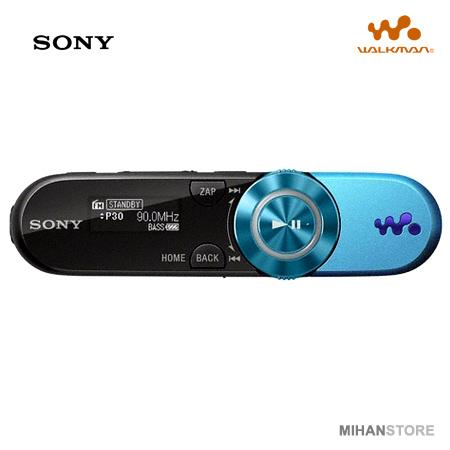 mp3player sony walkman