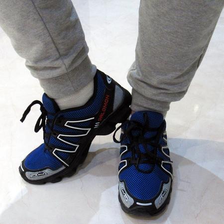 کفش سالامون